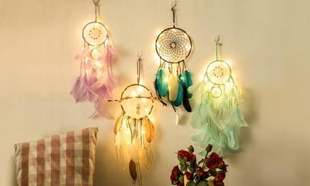 LED Dreamcatcher