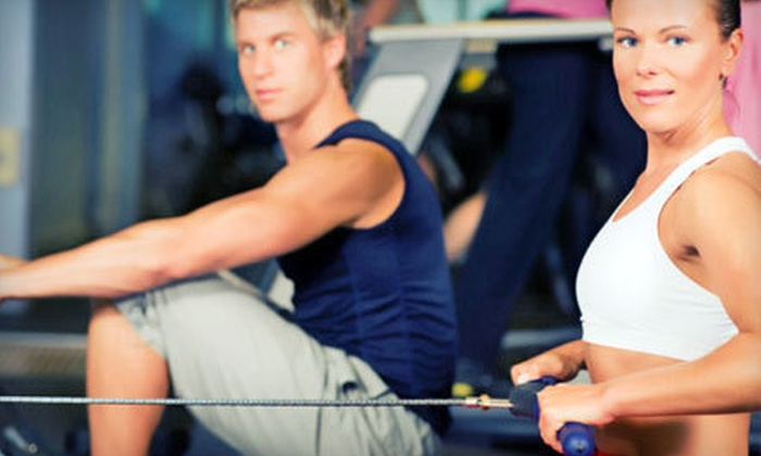 CrossFit OTG - Egg Harbor: 10 or 20 Classes at CrossFit OTG (Up to 84% Off)