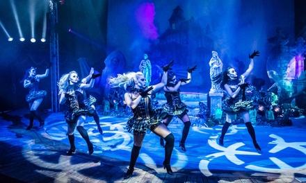 Hippodrome Halloween Spooktacular, 20, 23 or 30 October, Hippodrome Circus (Up to 40% Off)