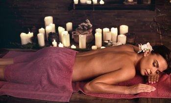 Up to 68% Off Massage with Add-Ons at Crystal Massage Spa