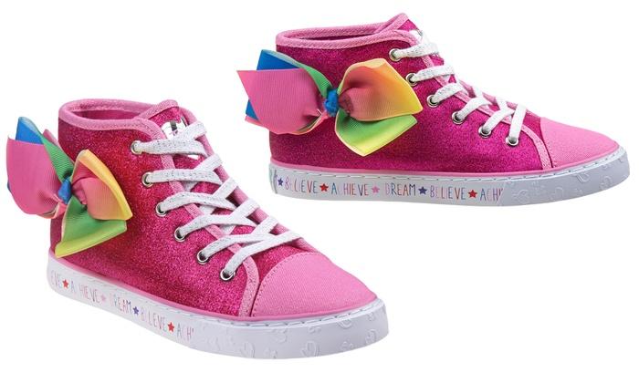 jojo siwa shoes at payless