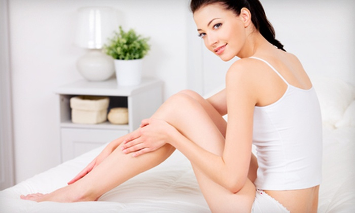 Vasu Skin Solutions - Baseline Sub: Laser Hair Removal on Small, Medium, Large, or Extra-Large Area at Vasu Skin Solutions (Up to 79% Off)