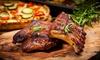 Brasserie Charles Quint - Gent: Driegangen keuzemenu met ribbetjes, steak of Gentse waterzooi bij Charles Quint aan Botermarkt te Gent vanaf 39,99€