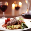 Sirloin Steak with Wine or Beer