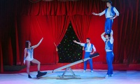 Circus Fantasia, 11 - 14 May, Rectory Park, Northolt (Up to 55% Off)