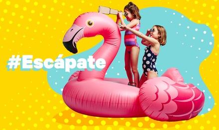 La guía definitiva de Groupon para superar las vacaciones de verano totalmente gratuita