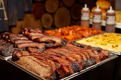 Food and Drink at Deep Run Roadhouse (Up to 40% Off). Two Options Available.