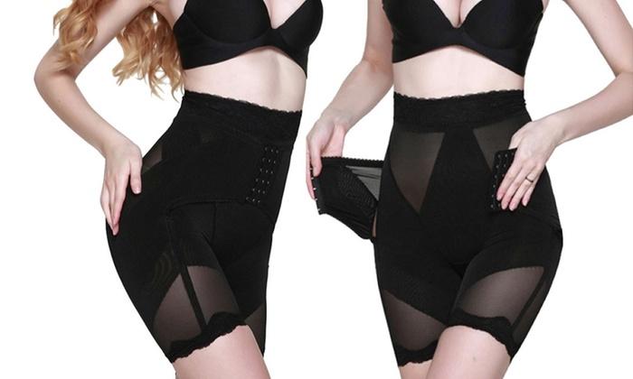 Women's Slimming High-Waist Double Corset