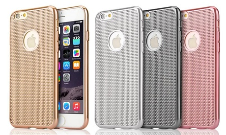 Diamonte Back Case for iPhone 6 or 7