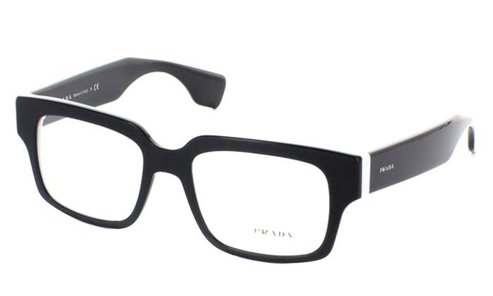 Prada Eyewear Frames For Men And Women