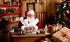 Inter-Hôtel Rey - Inter-Hotel Rey: Haute-Savoie:1 à 3 nuits, petit-déjeuner, planche, visite de la Maison du père Noël en option à l'Inter Hôtel Rey pour 2