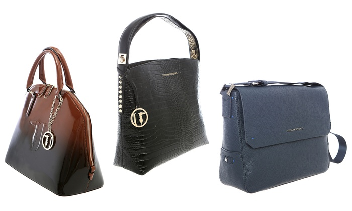 29295195b6 Borse e porta laptop Trussardi   Groupon Goods