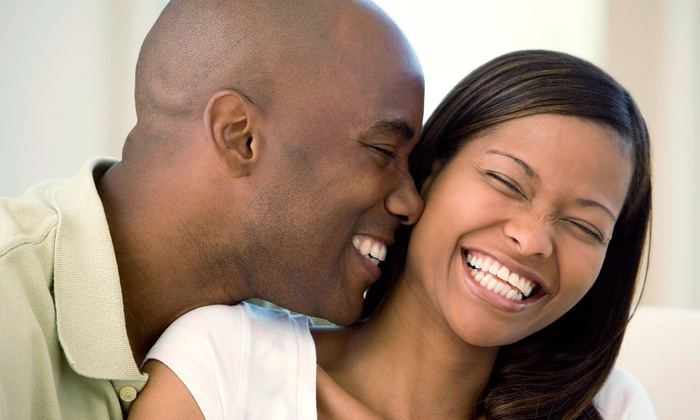 Advanced Dental Care - DePaul: $59 for an Exam, X-rays, and Teeth Cleaning at Advanced Dental Care (Up to $292 Value)
