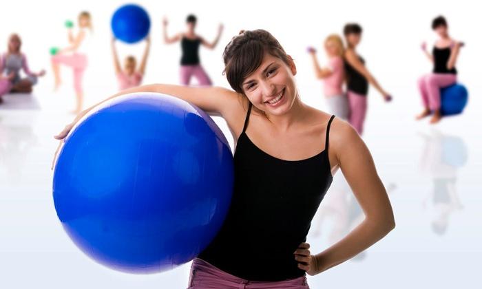 Bodyform - Annecy: 3 à 5 séances de Pilates ou de lady's boxing ou 1 mois de remise en forme dès 19 € au centre Body Form