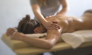 Wu Wei: Kom volledig tot rust met de relaxerende behandeling van rug en handen bij Wu Wei in Kortrijk