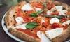⏰ Pizzeria con area bimbi