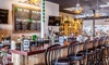 Up to 56% Off Wine Tasting at The Grapevine Wine Bar