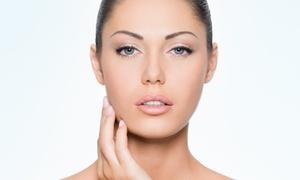 La Beaute Clinique: Kuracja nawilżająco-dotleniająca na twarz i pod oczy z kwasem hialuronowym od 89,99 zł w La Beaute Clinique