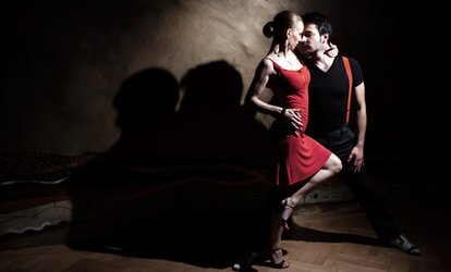 Four Salsa or Latin Dance Classes for One or Two at Lemon Frog Dance Company (Up to 44% Off)