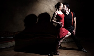Salsa Conmigo: Six-Week Salsa and Latin Dance Course from £14 at Lemon Frog Dance Company