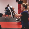 Up to 54% Off Self Defense and Fitness Classes