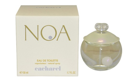 Cacharel Noa EDT Spray 50ml for €48.99 With Free Delivery