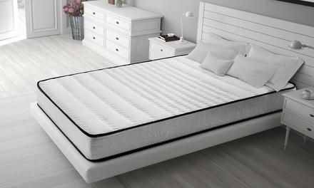 memory foam matratze selene groupon. Black Bedroom Furniture Sets. Home Design Ideas