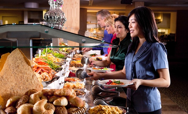 Been to The Buffet At River Rock? Share your experiences!