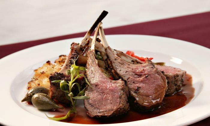Razz's Restaurant and Bar - Paradise Valley: Fine Dining at Razz's Restaurant and Bar (Up to 51% Off)