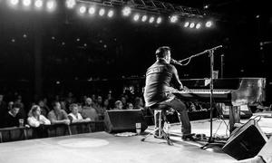 The Stranger - A Billy Joel Tribute.: The Stranger: The Ultimate Billy Joel Tribute Show on May 29 at 7:30 p.m.