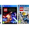 Videogiochi Lego Warner Bros PS4