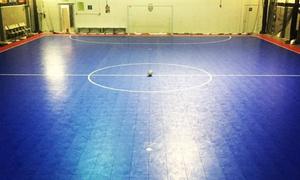 Futsal On Miami: $60 for $120 Worth of Products — Futsal on Miami