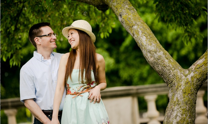 Robb McCormick Photography - Merion Village: $69 for a Photo-Shoot Package with Digital Archived Download of All Images ($274.97 Value)