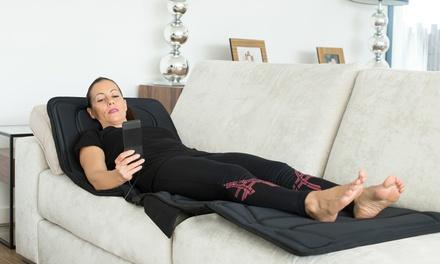 Eco DE Massage-Unterlage ECO-920 mit Wärmefunktion  : 37,90 €