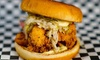 Up to 39% Off Entrees and Sweet Teas at Southern Charm Bistro