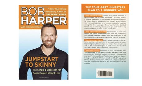 Jumpstart to Skinny: The Simple 3-Week Plan