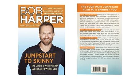 Jumpstart to Skinny: The Simple 3-Week Plan