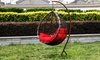 Forward Furniture - Pomona: Swing Chair at Forward Furniture