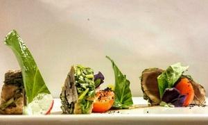 Brasserie Leysen: Culinaire 3 of 4 gangen menu bij Brasserie Leysen in Bonheiden vanaf 19,99€