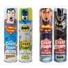 Crazy Foam Comic 3-In-1 Body Soaps (2- or 4-Pack)