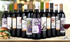 Up to 68% Off Cabernet Sauvignon Red Wines from Wine Insiders