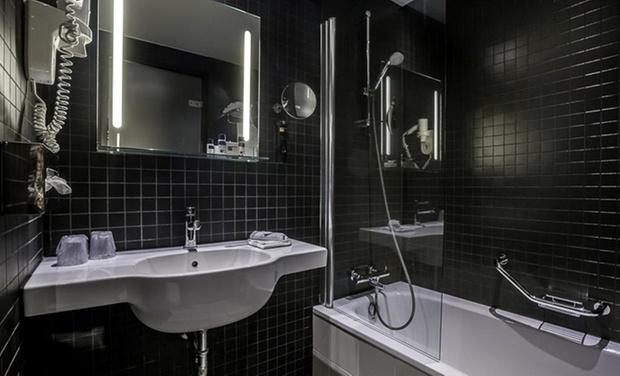 Dutch design hotel artemis amsterdam groupon for Design hotel artemis