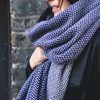 Up to 60% Off Cashmere Scarves from LOOP+BOND