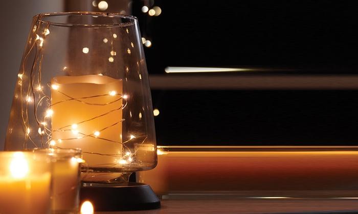 String Lights Vistaprint : 10ft. Decorative String Lights Groupon Goods