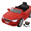 Voiture électrique BMW
