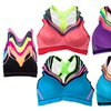 Mystery Sports Bras in Regular and Plus Sizes (6-Pack)