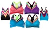 Mystery Sports Bras in Regular and Plus Sizes (6-Pack): Mystery Sports Bras in Regular and Plus Sizes (6-Pack)