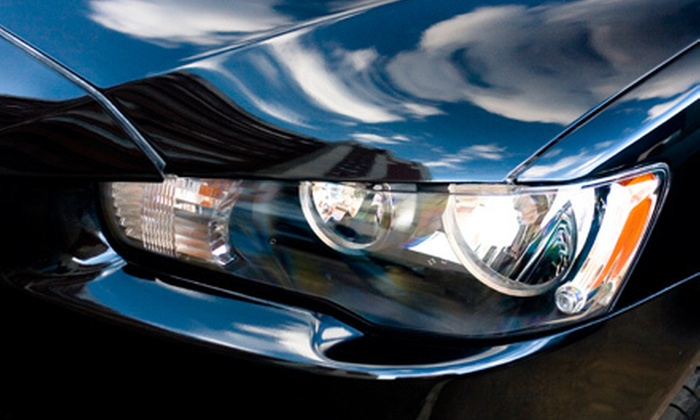Schoonover Bodyworks and Glass - Arden Hills - Shoreview: $40 Worth of Automotive Services