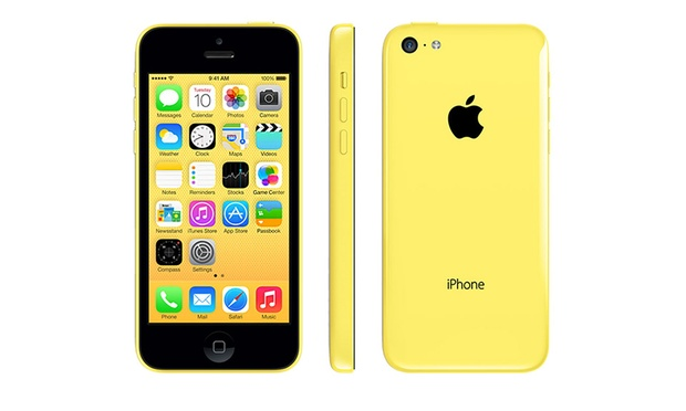 IPHONE 5S 32GB REFURBISHED GROUPON