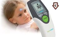 Thermomètre Infrarouge TM-65E Ecomed Medisana à 17,90 € (60% de réduction)